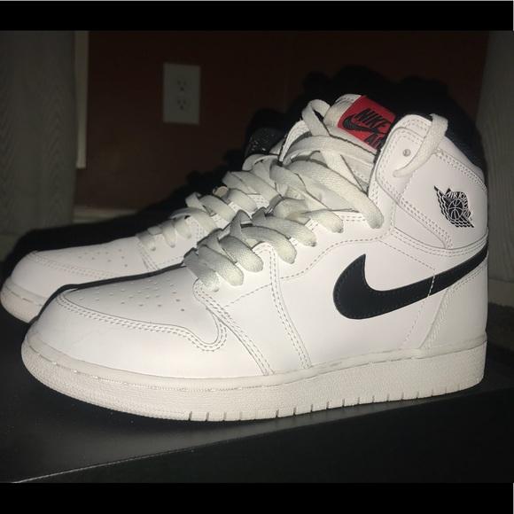Air Jordan Retro High Og Bg Yin Yang